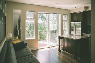 Photo 9: 126 1480 SOUTHVIEW STREET in Coquitlam: Burke Mountain Townhouse for sale : MLS®# R2268703