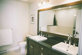 Photo 17: 126 1480 SOUTHVIEW STREET in Coquitlam: Burke Mountain Townhouse for sale : MLS®# R2268703