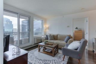 Photo 2: 10180 104 ST NW in Edmonton: Zone 12 Condo for sale : MLS®# E4145073
