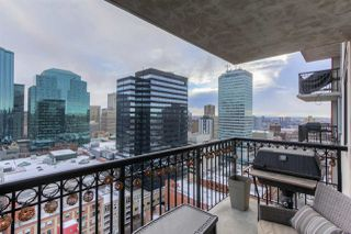 Photo 17: 10180 104 ST NW in Edmonton: Zone 12 Condo for sale : MLS®# E4145073