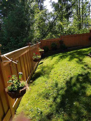 Photo 18: 19 11229 232 STREET in Maple Ridge: East Central Townhouse for sale : MLS®# R2340437
