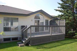 Photo 2: 22 95 GERVAIS Road: St. Albert House Half Duplex for sale : MLS®# E4166582