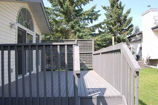 Photo 3: 22 95 GERVAIS Road: St. Albert House Half Duplex for sale : MLS®# E4166582