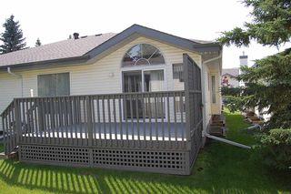 Photo 22: 22 95 GERVAIS Road: St. Albert House Half Duplex for sale : MLS®# E4166582