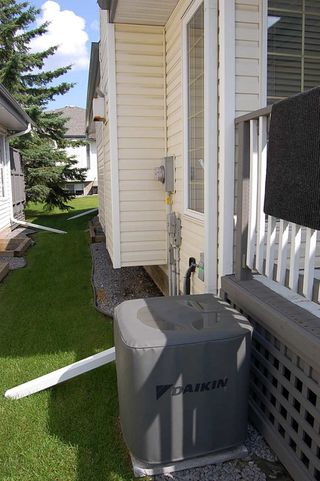 Photo 21: 22 95 GERVAIS Road: St. Albert House Half Duplex for sale : MLS®# E4166582