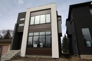 Photo 2: 143B Laurier Drive in Edmonton: Zone 10 House for sale : MLS®# E4168118