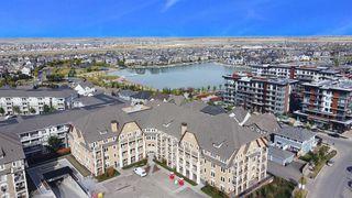 Photo 3: 109 30 Mahogany Mews SE in Calgary: Mahogany Apartment for sale : MLS®# C4264808