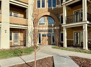 Photo 2: 109 30 Mahogany Mews SE in Calgary: Mahogany Apartment for sale : MLS®# C4264808