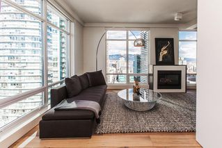 "Photo 4: 2902 565 SMITHE Street in Vancouver: Downtown VW Condo for sale in ""VITA"" (Vancouver West)  : MLS®# R2406782"