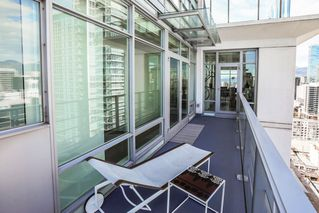 "Photo 15: 2902 565 SMITHE Street in Vancouver: Downtown VW Condo for sale in ""VITA"" (Vancouver West)  : MLS®# R2406782"
