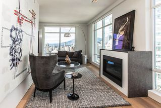 "Photo 5: 2902 565 SMITHE Street in Vancouver: Downtown VW Condo for sale in ""VITA"" (Vancouver West)  : MLS®# R2406782"