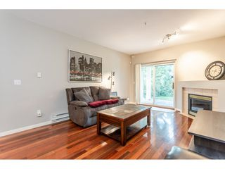 Photo 4: 104 11519 BURNETT Street in Maple Ridge: East Central Condo for sale : MLS®# R2412144