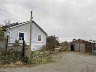 Main Photo: 637 264 Street in Langley: Otter District House for sale : MLS®# R2420247