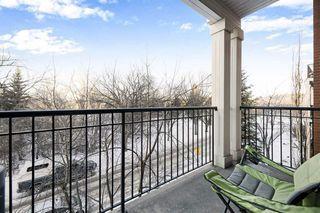 Photo 12: 305 9811 96A Street in Edmonton: Zone 18 Condo for sale : MLS®# E4183992
