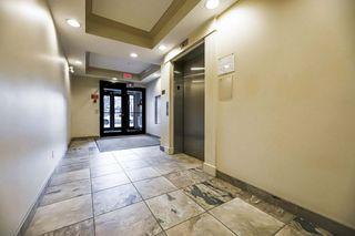 Photo 23: 305 9811 96A Street in Edmonton: Zone 18 Condo for sale : MLS®# E4183992