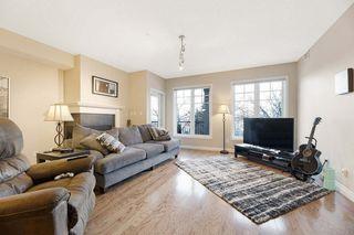 Photo 8: 305 9811 96A Street in Edmonton: Zone 18 Condo for sale : MLS®# E4183992