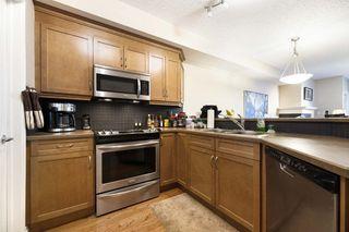Photo 4: 305 9811 96A Street in Edmonton: Zone 18 Condo for sale : MLS®# E4183992