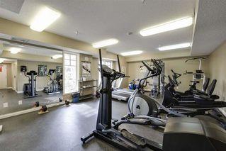 Photo 24: 305 9811 96A Street in Edmonton: Zone 18 Condo for sale : MLS®# E4183992