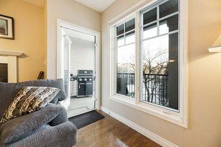 Photo 11: 305 9811 96A Street in Edmonton: Zone 18 Condo for sale : MLS®# E4183992