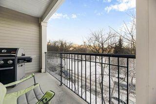 Photo 13: 305 9811 96A Street in Edmonton: Zone 18 Condo for sale : MLS®# E4183992