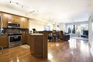 Photo 3: 305 9811 96A Street in Edmonton: Zone 18 Condo for sale : MLS®# E4183992