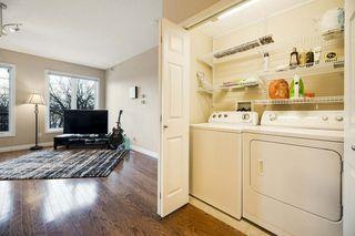 Photo 16: 305 9811 96A Street in Edmonton: Zone 18 Condo for sale : MLS®# E4183992