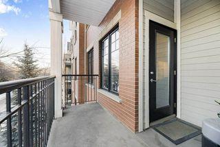 Photo 14: 305 9811 96A Street in Edmonton: Zone 18 Condo for sale : MLS®# E4183992
