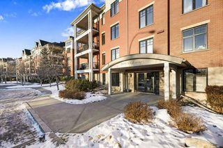 Photo 2: 305 9811 96A Street in Edmonton: Zone 18 Condo for sale : MLS®# E4183992