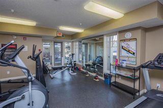 Photo 25: 305 9811 96A Street in Edmonton: Zone 18 Condo for sale : MLS®# E4183992