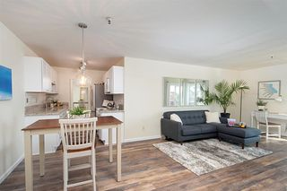 Photo 5: PACIFIC BEACH Condo for sale : 1 bedrooms : 4730 Noyes St #104 in San Diego