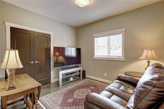 Photo 20: 88 SIERRA MORENA Manor SW in Calgary: Signal Hill Semi Detached for sale : MLS®# C4292022