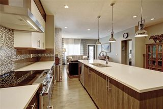 Photo 7: 88 SIERRA MORENA Manor SW in Calgary: Signal Hill Semi Detached for sale : MLS®# C4292022
