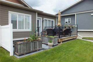 Photo 39: 88 SIERRA MORENA Manor SW in Calgary: Signal Hill Semi Detached for sale : MLS®# C4292022