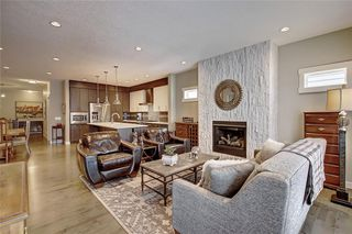 Photo 11: 88 SIERRA MORENA Manor SW in Calgary: Signal Hill Semi Detached for sale : MLS®# C4292022
