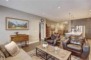 Photo 12: 88 SIERRA MORENA Manor SW in Calgary: Signal Hill Semi Detached for sale : MLS®# C4292022