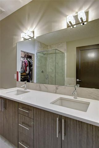 Photo 16: 88 SIERRA MORENA Manor SW in Calgary: Signal Hill Semi Detached for sale : MLS®# C4292022