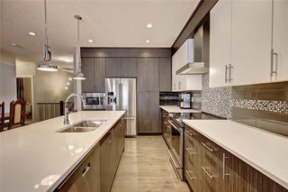 Photo 6: 88 SIERRA MORENA Manor SW in Calgary: Signal Hill Semi Detached for sale : MLS®# C4292022