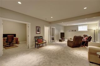 Photo 27: 88 SIERRA MORENA Manor SW in Calgary: Signal Hill Semi Detached for sale : MLS®# C4292022