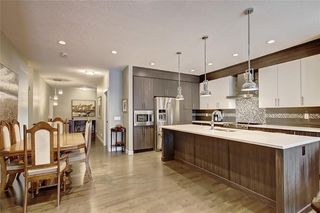 Photo 8: 88 SIERRA MORENA Manor SW in Calgary: Signal Hill Semi Detached for sale : MLS®# C4292022