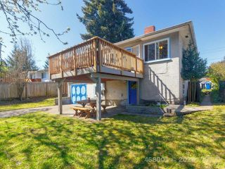 Photo 30: 730 ARBUTUS AVE in NANAIMO: Z4 Central Nanaimo House for sale (Zone 4 - Nanaimo)  : MLS®# 468001