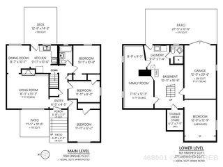 Photo 31: 730 ARBUTUS AVE in NANAIMO: Z4 Central Nanaimo House for sale (Zone 4 - Nanaimo)  : MLS®# 468001