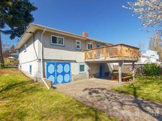 Photo 29: 730 ARBUTUS AVE in NANAIMO: Z4 Central Nanaimo House for sale (Zone 4 - Nanaimo)  : MLS®# 468001