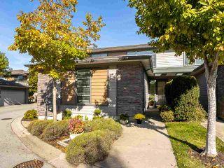 "Photo 13: 49 2603 162 Street in Surrey: Grandview Surrey Townhouse for sale in ""VINTERRA"" (South Surrey White Rock)  : MLS®# R2457726"