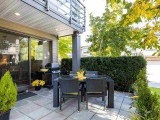 "Photo 9: 49 2603 162 Street in Surrey: Grandview Surrey Townhouse for sale in ""VINTERRA"" (South Surrey White Rock)  : MLS®# R2457726"