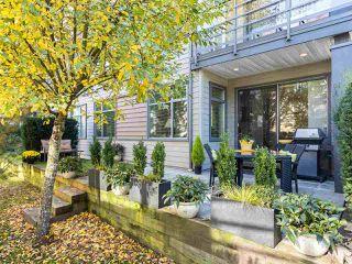 "Photo 11: 49 2603 162 Street in Surrey: Grandview Surrey Townhouse for sale in ""VINTERRA"" (South Surrey White Rock)  : MLS®# R2457726"