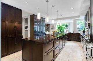 Photo 8: 1788 W 15TH Avenue in Vancouver: Fairview VW 1/2 Duplex for sale (Vancouver West)  : MLS®# R2464681