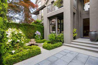 Photo 18: 1788 W 15TH Avenue in Vancouver: Fairview VW 1/2 Duplex for sale (Vancouver West)  : MLS®# R2464681