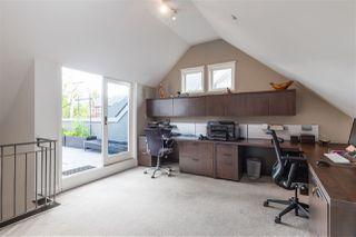 Photo 33: 1788 W 15TH Avenue in Vancouver: Fairview VW 1/2 Duplex for sale (Vancouver West)  : MLS®# R2464681