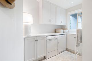Photo 28: 1788 W 15TH Avenue in Vancouver: Fairview VW 1/2 Duplex for sale (Vancouver West)  : MLS®# R2464681