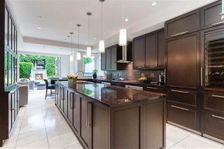 Photo 7: 1788 W 15TH Avenue in Vancouver: Fairview VW 1/2 Duplex for sale (Vancouver West)  : MLS®# R2464681